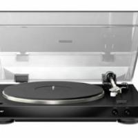 Pioneer PL-30-K stereo gramofon