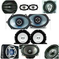 Zvučnici za auto