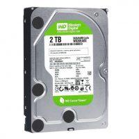 Hard disc 2 TB western digital