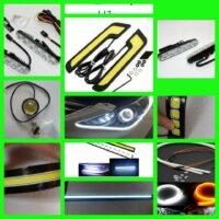 LED sijalice, diode i trake