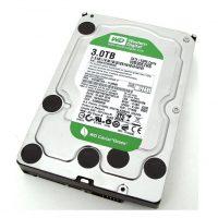 Hard disc 3 TB western digital