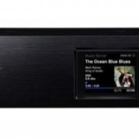 Pioneer N-70A-K Network audio player