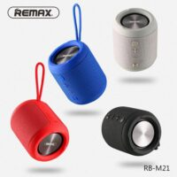 Remax Fabric TWS Bluetooth Speaker RB-M21