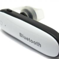 Bluetooth slušalica S6 bela