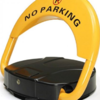 Parking komande