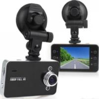 Auto kamere