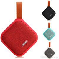 REMAX Portable Fabric Bluetooth Speaker RB-M15