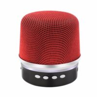 Bluetooth zvučnik Kettz BTK-790 V4.2 crveni