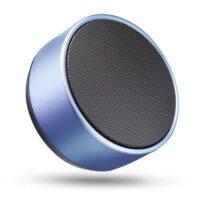 Bluetooth bežični zvučniciBTK-890 plavi