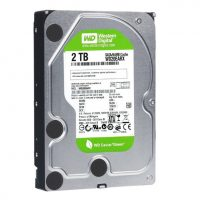 Hard disc 2 TB western digital