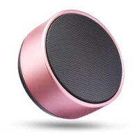 Bluetooth zvučnik Kettz BTK-890 V4.2 pink