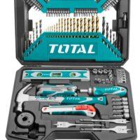 120-delni set alata