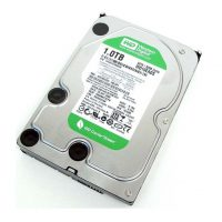 Hard disc 1 TB western digital
