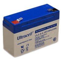 Baterija za ALARM 9Ah